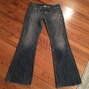 Silver Jeans Lola 32/35